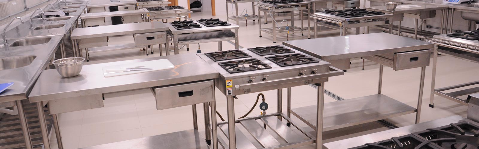 Manuten O Em Equipamentos De Cozinha Industrial Mansmaq